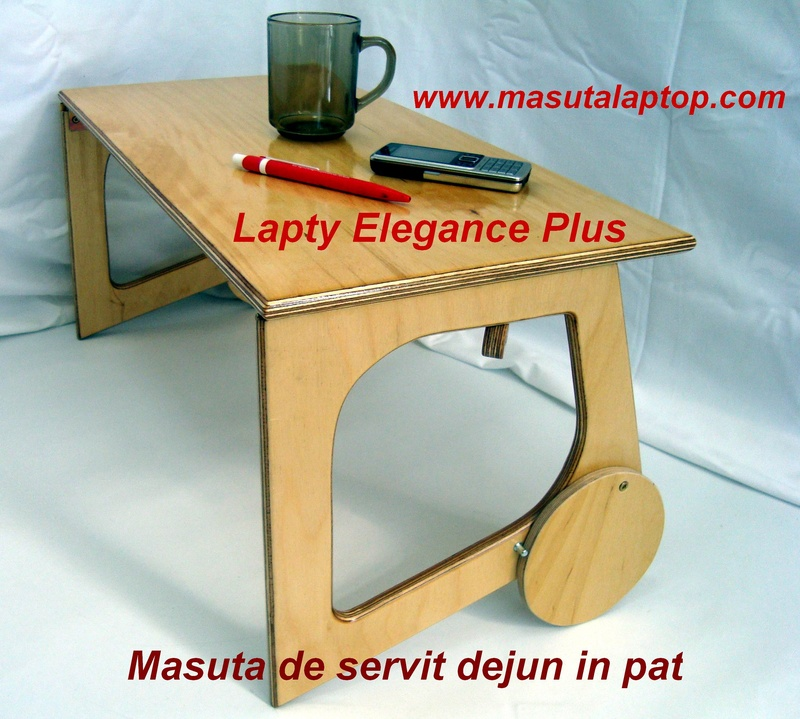 Lapty Elegance Plus